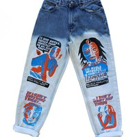 Come Tees - Cosmic Slop Jeans