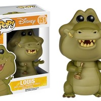 Funko Pop Disney: The Frog Louis 151 5089