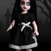 Living Dead Dolls - 13 Anniversary SDCC Exclusive - Celebrating Sadie