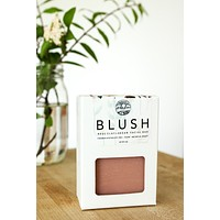Blush Facial Bar - Rose Kaolin Clay & Argan Oil