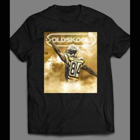 ANTONIO BROWN OLDSKOOL KILLER BEE BLACK OUT T-SHIRT