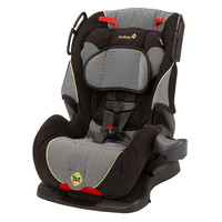Safety 1st All-in-One Convertible Car Seat (Nightspots) CC068CKI
