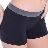 Hip Pants Nice Bottom Breathable Underwear Panties Women Sexy Lace Briefs Hip Briefs #3546