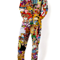 Totally '90s Onesuit