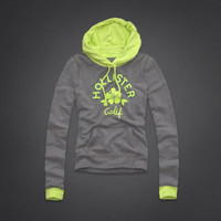 Fountain Valley Hoodie