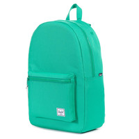 Herschel Supply Co.: Settlement Backpack - Kelly Green Rubber