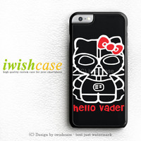 Hello Darth Vader iPhone 6 Case iPhone 6 Plus Case Cover
