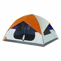 Suisse Sport Mammoth 6-Person Camping Tent (Blue)