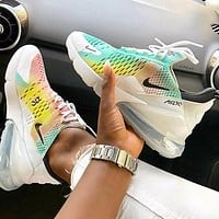 Nike Air Max 270 Women Sneaker