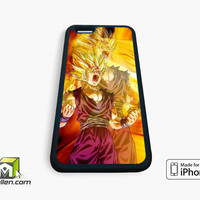 Dragon Ball Z iPhone Case 4, 4s, 5, 5s, 5c, 6 and 6 plus by Avallen
