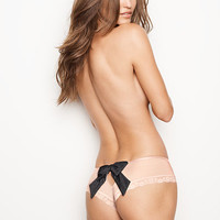 Bow-back Cheeky Panty - Very Sexy - Victoria's Secret