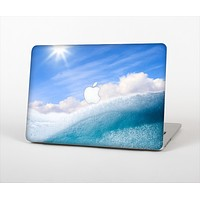 "The Sunny Day Waves Skin Set for the Apple MacBook Pro 13""   (A1278)"