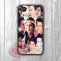Ansel Elgort collage The Fault in our stars -Lx for iPhone 4/4S/5/5S/5C/6/ 6+,samsung S3/S4/S5,samsung note 3/4