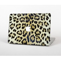 The Real Leopard Hide V3 Skin Set for the Apple MacBook Air 13""