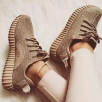 Adidas Yeezy Boost sneakers shoes