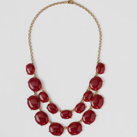 Sherill Statement Necklace