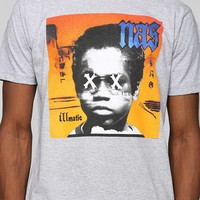 Nas 20th Illmatic Tee - Urban Outfitters