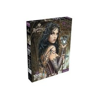 Alchemy Name of the Rose 1000 Piece Jigsaw Puzzle