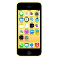 iPhone 5c 16GB Yellow - Verizon with 2-year contract