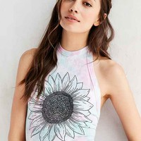 Future State Daisy Halter Top