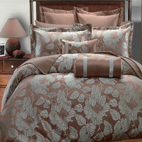 Amanda 7PC Duvet Covers Set by Hotel Collection