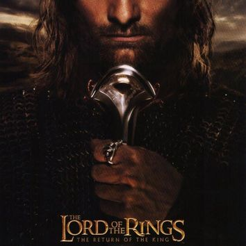 Lord of the Rings: The Return of the King 11x17 Movie Poster (2003)