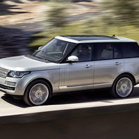 Range Rover Supercharged | The Billionaire Shop