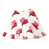 Lazy Oaf YES PLEASE Skirt