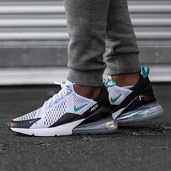 Nike Air Max 270 Dusty Cactus Men's and Women's Sneakers Shoes