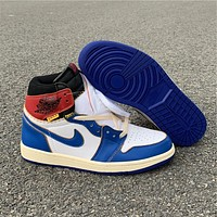 Union x Air Jordan 1 Retro High OG NRG BV1300-146