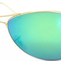 Ray Ban Sonnenbrille / Sunglasses RB3362 112/19 59 135 3N + Etui