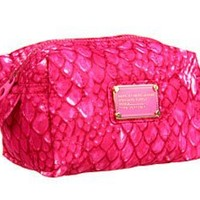 Marc by Marc Jacobs Pretty Nylon Small Cosmetic Pouch Bag Anemone Multi