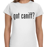 Got Caniff Taylor Magcon Tour Ladies Softstyle Junior Fit Tee Cotton Jersey Knit Gift Shirt