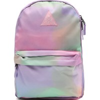 Neff Scholar Tie Dye School Backpack - Womens Backpack - Multi - One