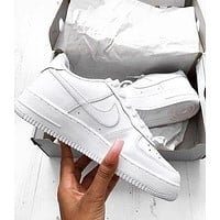 NIKE AIR FORCE 1 Tide brand men and women fashionable and comfortable sports shoes