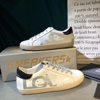 Golden Goose Ggdb Superstar Sneakers Reference #a10707 - Best Deal Online