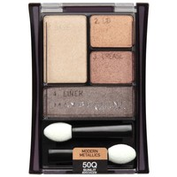 Expert Wear Eyeshadow Quad