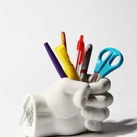 Hand Pen Holder - Urban Outfitters