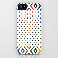 Woven iPhone Case by Chris Klemens | Society6