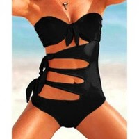 Super Sexy Bikini Black | Shopping15