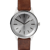 Uniform Wares - 251 Series Steel Wristwatch | MR PORTER
