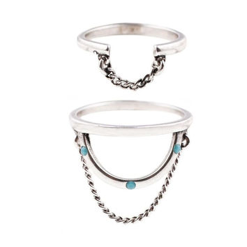 Starship Ring Set (view more colors)