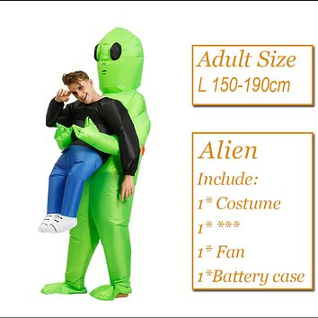 Halloween Costume for Women & Men