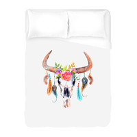 The Dream Catcher Duvet Cover
