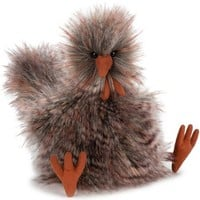 Orpie Chicken (Mad Pets) by JellyCat