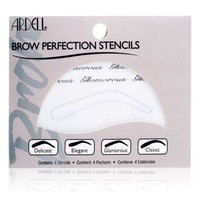 Ardell Brow Perfection Stencils Eyebrow Makeup