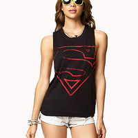 Superman™ Muscle Tee