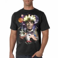 MEN'S BILL NYE TEE