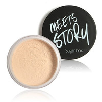 5 Colors Face Highlight Cream Pro Contour Makeup Shading Powder Shadow Concealer Maquillage TIML66