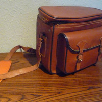 1940s Gadg-it Crossbody Bag